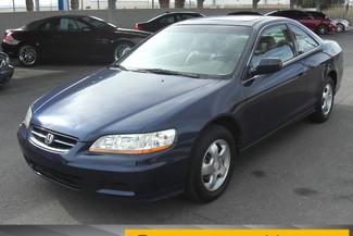 2001 Honda Accord EX w/Leather**MANUAL**EXCELLENT CONDITION Las Vegas, Nevada