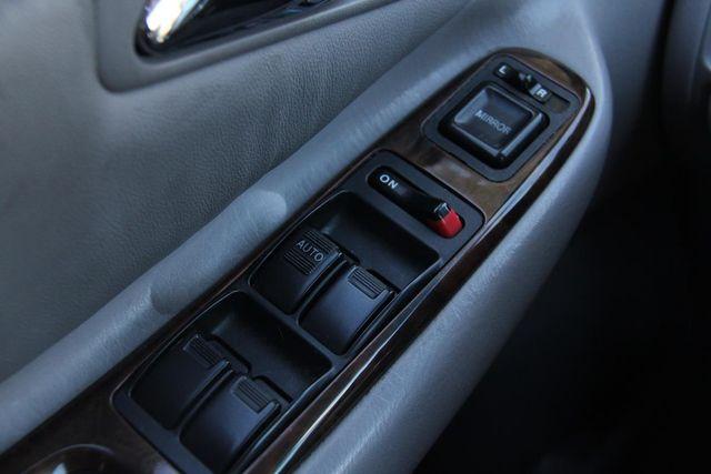 2001 Honda Accord EX w/Leather Santa Clarita, CA 20