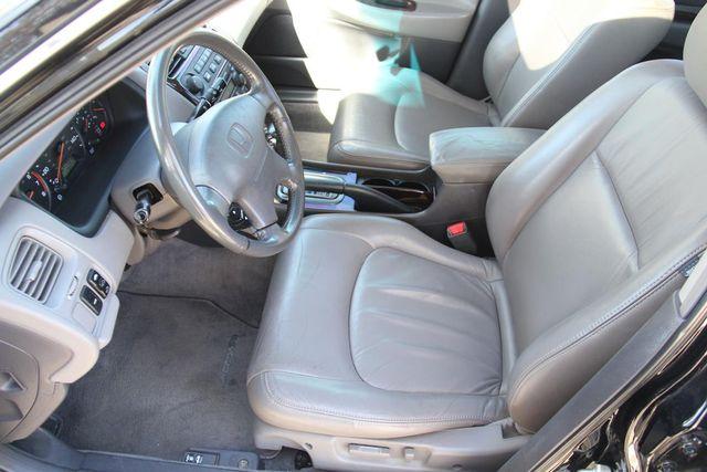 2001 Honda Accord EX w/Leather Santa Clarita, CA 13