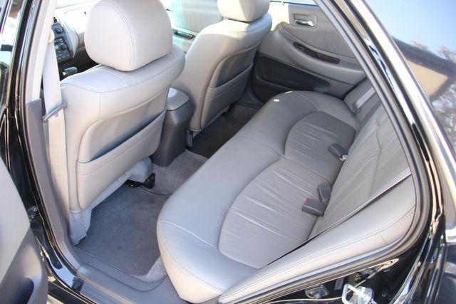 2001 Honda Accord EX w/Leather Santa Clarita, CA 14