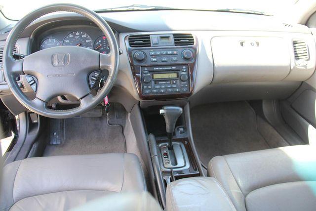 2001 Honda Accord EX w/Leather Santa Clarita, CA 7