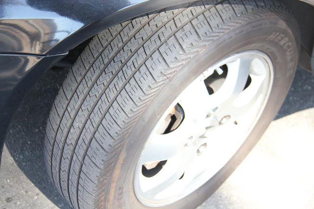 2001 Honda Accord EX w/Leather Santa Clarita, CA 26