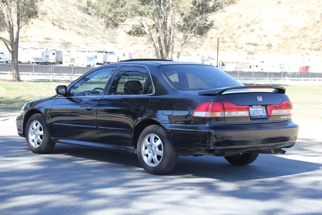 2001 Honda Accord EX w/Leather Santa Clarita, CA 5