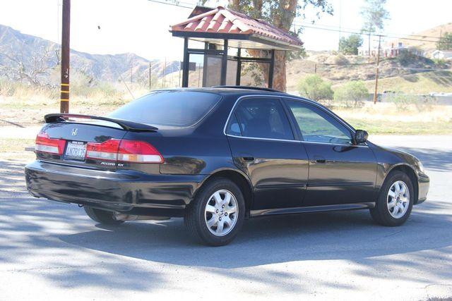 2001 Honda Accord EX w/Leather Santa Clarita, CA 6