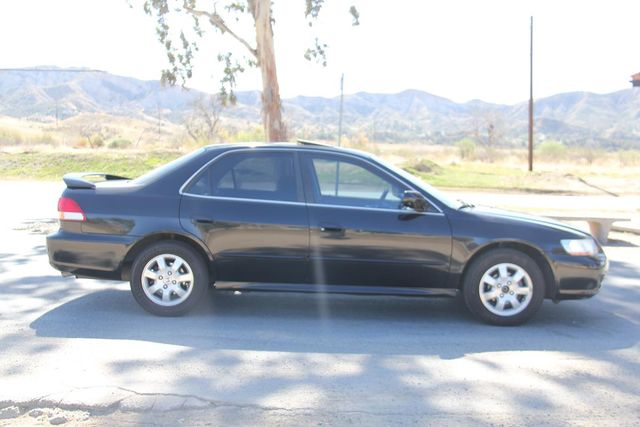2001 Honda Accord EX w/Leather Santa Clarita, CA 12