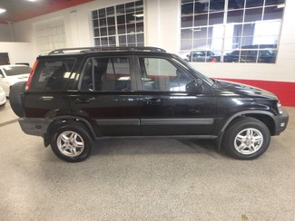 2001 Honda, Cr-V Ex Fully Serviced AND READY. SUPER LOW MILES!~ Saint Louis Park, MN 1