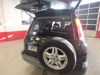 2001 Honda, Cr-V Ex Fully Serviced AND READY. SUPER LOW MILES!~ Saint Louis Park, MN 13