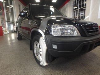 2001 Honda, Cr-V Ex Fully Serviced AND READY. SUPER LOW MILES!~ Saint Louis Park, MN 14