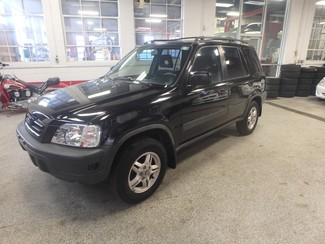 2001 Honda, Cr-V Ex Fully Serviced AND READY. SUPER LOW MILES!~ Saint Louis Park, MN 2