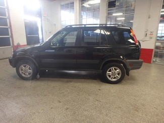 2001 Honda, Cr-V Ex Fully Serviced AND READY. SUPER LOW MILES!~ Saint Louis Park, MN 7