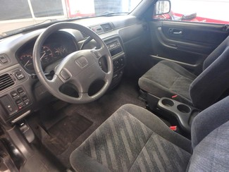 2001 Honda, Cr-V Ex Fully Serviced AND READY. SUPER LOW MILES!~ Saint Louis Park, MN 3