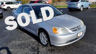 2001 Honda Civic EX | Ashland, OR | Ashland Motor Company in Ashland OR