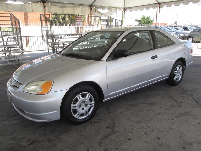 2001 Honda Civic LX Please call or e-mail to check availability All of our vehicles are availab
