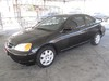 2001 Honda Civic EX Gardena, California