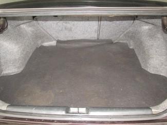 2001 Honda Civic LX Gardena, California 10