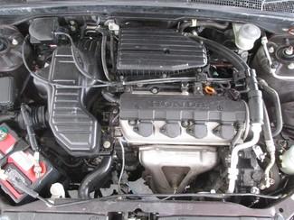 2001 Honda Civic LX Gardena, California 15