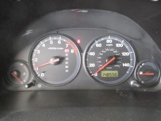 2001 Honda Civic LX Gardena, California 4