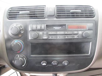 2001 Honda Civic LX Gardena, California 5