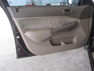 2001 Honda Civic LX Gardena, California 7