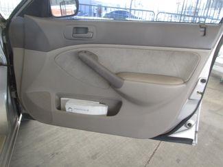 2001 Honda Civic EX Gardena, California 13