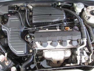 2001 Honda Civic EX Gardena, California 15