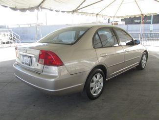 2001 Honda Civic EX Gardena, California 2