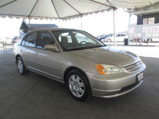 2001 Honda Civic EX Gardena, California 3