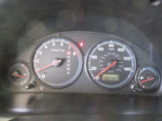 2001 Honda Civic EX Gardena, California 5