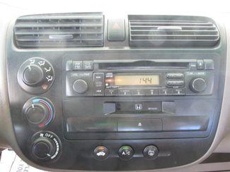 2001 Honda Civic EX Gardena, California 6