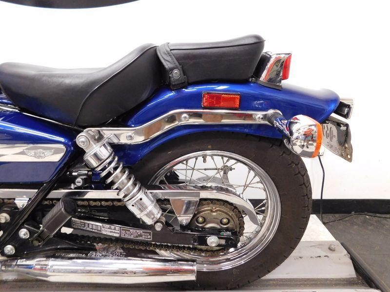 2001 Honda Rebel 250  in Eden Prairie, Minnesota