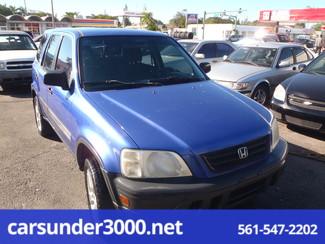 2001 Honda CR-V LX Lake Worth , Florida