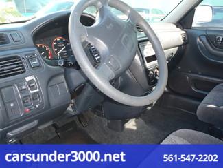 2001 Honda CR-V LX Lake Worth , Florida 4