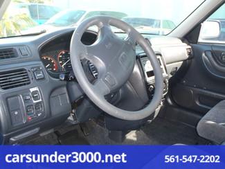 2001 Honda CR-V LX Lake Worth , Florida 7