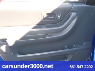 2001 Honda CR-V LX Lake Worth , Florida 8