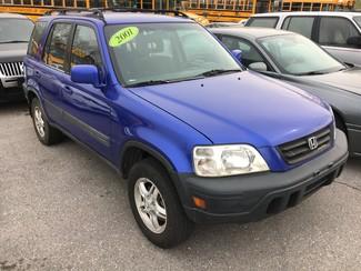 2001 Honda CR-V EX Omaha, Nebraska 1