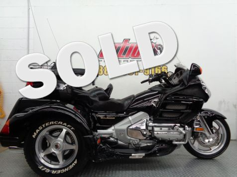 2001 Honda Goldwing Trike  in Tulsa, Oklahoma