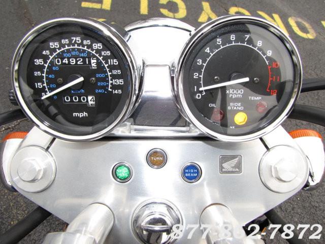 2001 Honda MAGNA 750 VF750C MAGNA 750 VF750C McHenry, Illinois 12