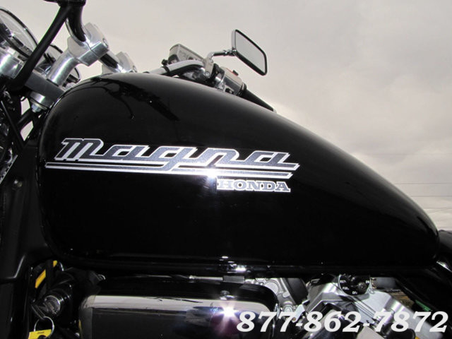 2001 Honda MAGNA 750 VF750C MAGNA 750 VF750C McHenry, Illinois 14
