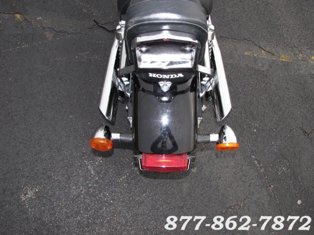 2001 Honda MAGNA 750 VF750C MAGNA 750 VF750C McHenry, Illinois 18