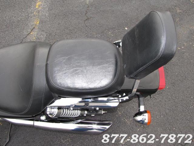 2001 Honda MAGNA 750 VF750C MAGNA 750 VF750C McHenry, Illinois 19