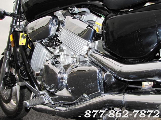 2001 Honda MAGNA 750 VF750C MAGNA 750 VF750C McHenry, Illinois 25