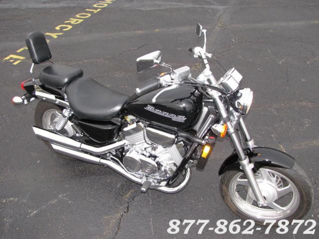 2001 Honda MAGNA 750 VF750C MAGNA 750 VF750C McHenry, Illinois 27