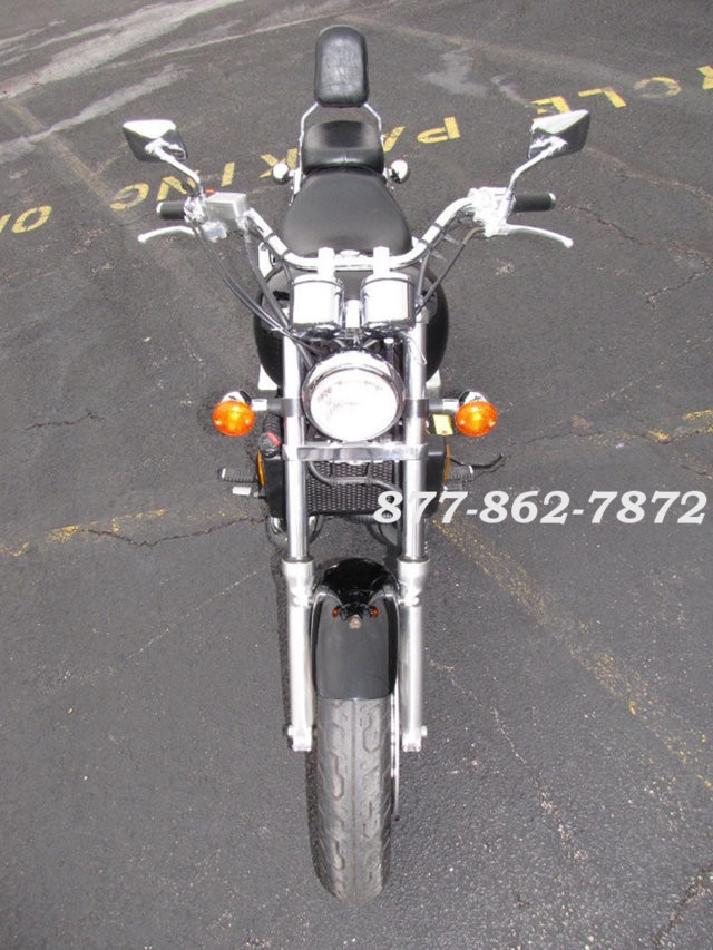 2001 Honda MAGNA 750 VF750C MAGNA 750 VF750C McHenry, Illinois 28
