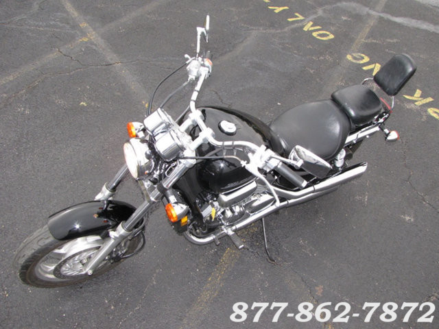 2001 Honda MAGNA 750 VF750C MAGNA 750 VF750C McHenry, Illinois 29