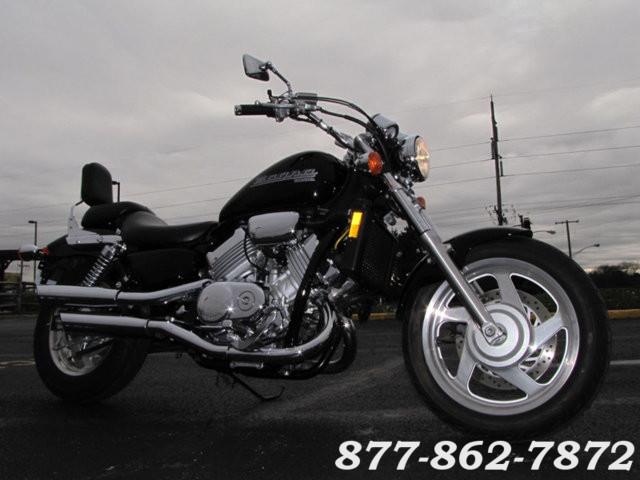 2001 Honda MAGNA 750 VF750C MAGNA 750 VF750C McHenry, Illinois 33
