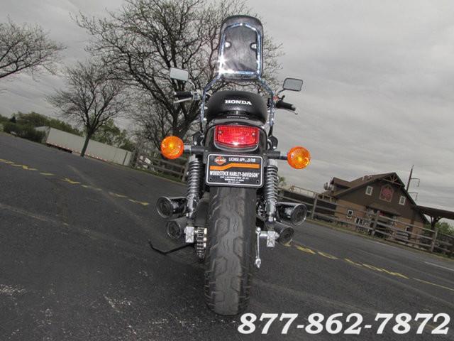 2001 Honda MAGNA 750 VF750C MAGNA 750 VF750C McHenry, Illinois 6