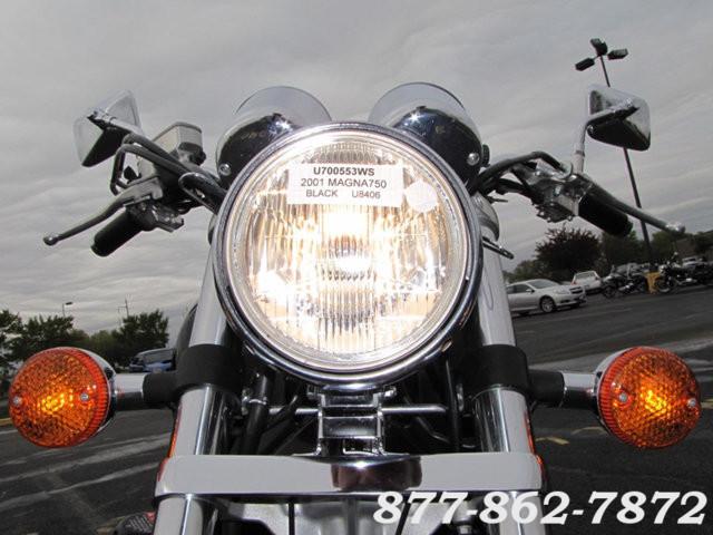 2001 Honda MAGNA 750 VF750C MAGNA 750 VF750C McHenry, Illinois 8
