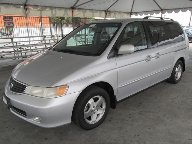 2001 Honda Odyssey EX Please call or e-mail to check availability All of our vehicles are availa