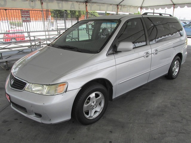 2001 Honda Odyssey EX This particular Vehicle comes with 3rd Row Seat Please call or e-mail to ch
