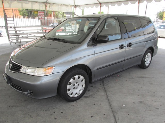 2001 Honda Odyssey LX This particular Vehicle comes with 3rd Row Seat Please call or e-mail to ch